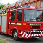 Fire Safety Visit