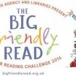 Big Friendly Read 2016