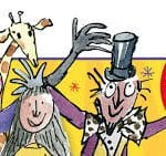 Celebrating Roald Dahl's 100th birthday!
