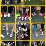 Happy Feet Day