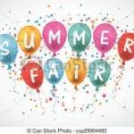 Summer Fair 30th June !!! Inflatable Fun